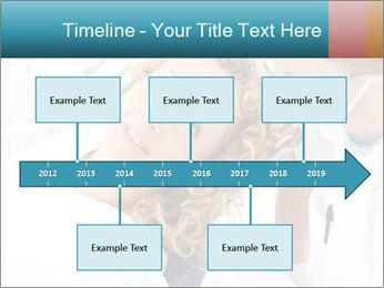 Dentist's office PowerPoint Template - Slide 28