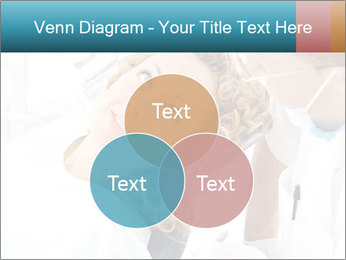 Dentist's office PowerPoint Template - Slide 33