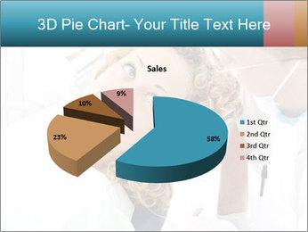 Dentist's office PowerPoint Template - Slide 35