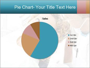 Dentist's office PowerPoint Template - Slide 36