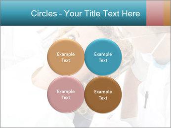 Dentist's office PowerPoint Template - Slide 38