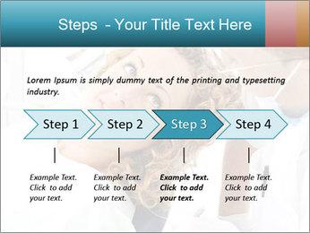 Dentist's office PowerPoint Template - Slide 4