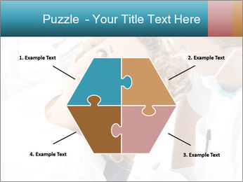 Dentist's office PowerPoint Template - Slide 40