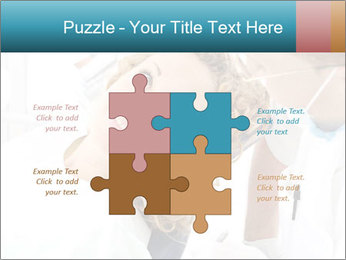 Dentist's office PowerPoint Template - Slide 43