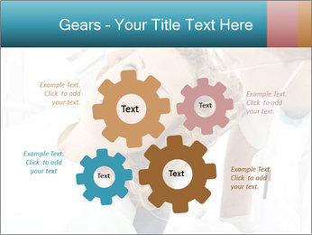 Dentist's office PowerPoint Template - Slide 47