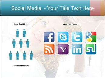 Dentist's office PowerPoint Template - Slide 5