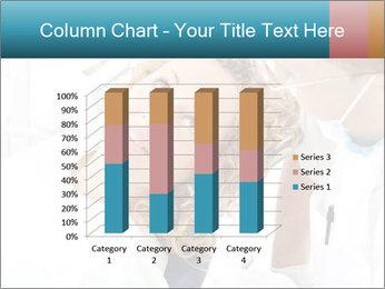 Dentist's office PowerPoint Template - Slide 50