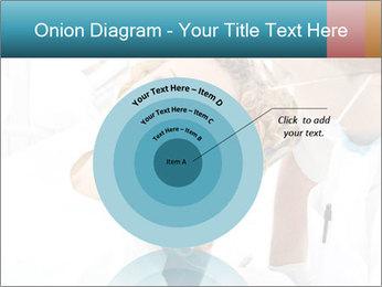 Dentist's office PowerPoint Template - Slide 61