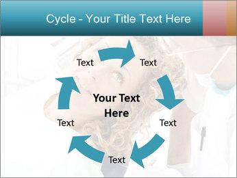 Dentist's office PowerPoint Template - Slide 62