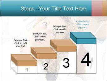 Dentist's office PowerPoint Template - Slide 64
