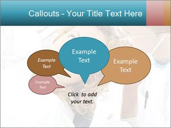 Dentist's office PowerPoint Template - Slide 73