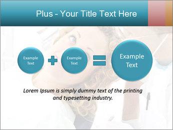 Dentist's office PowerPoint Template - Slide 75