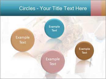 Dentist's office PowerPoint Template - Slide 77
