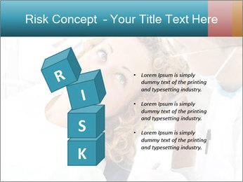 Dentist's office PowerPoint Template - Slide 81