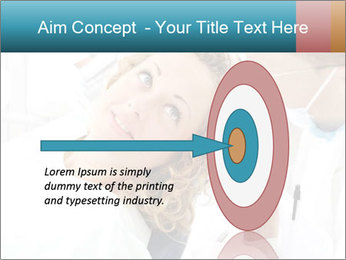 Dentist's office PowerPoint Template - Slide 83