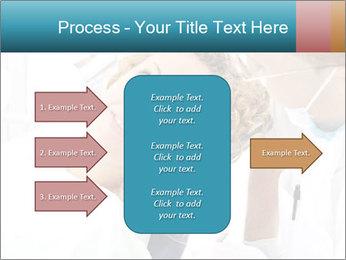Dentist's office PowerPoint Template - Slide 85