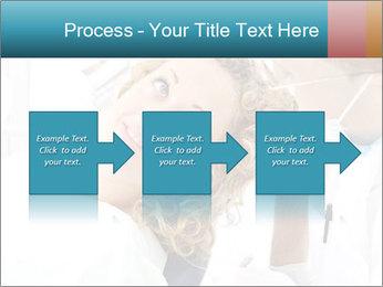 Dentist's office PowerPoint Template - Slide 88