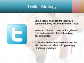 Dentist's office PowerPoint Template - Slide 9