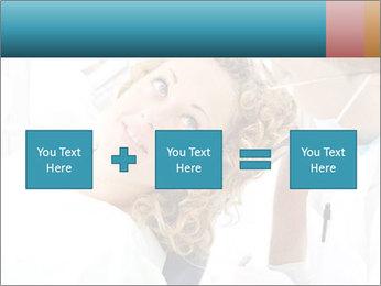 Dentist's office PowerPoint Template - Slide 95