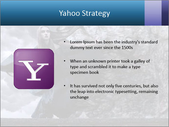 Witch PowerPoint Template - Slide 11