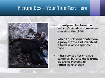 Witch PowerPoint Template - Slide 13