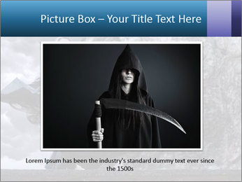 Witch PowerPoint Template - Slide 16