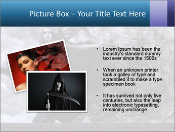 Witch PowerPoint Template - Slide 20