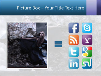 Witch PowerPoint Template - Slide 21