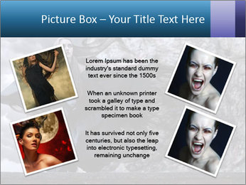 Witch PowerPoint Template - Slide 24