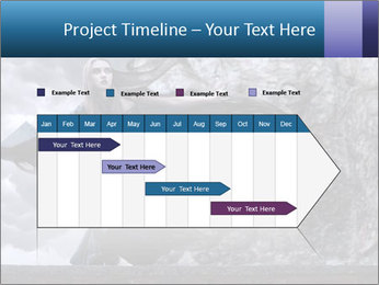 Witch PowerPoint Template - Slide 25
