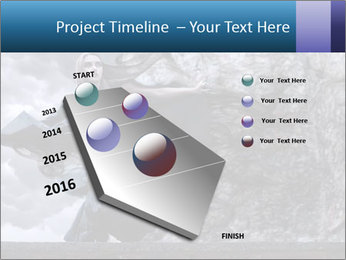 Witch PowerPoint Template - Slide 26