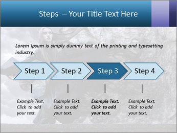 Witch PowerPoint Template - Slide 4