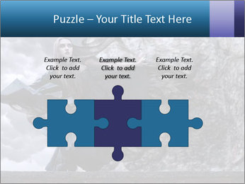 Witch PowerPoint Template - Slide 42
