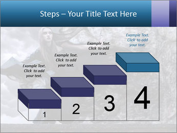 Witch PowerPoint Template - Slide 64