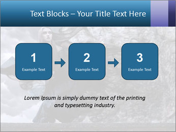 Witch PowerPoint Template - Slide 71