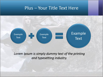 Witch PowerPoint Template - Slide 75