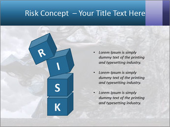 Witch PowerPoint Template - Slide 81
