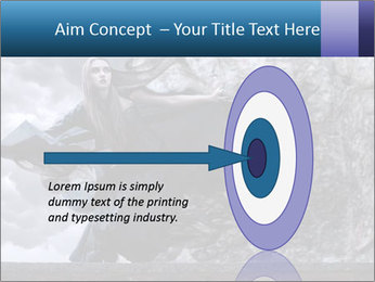 Witch PowerPoint Template - Slide 83