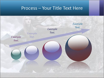 Witch PowerPoint Template - Slide 87