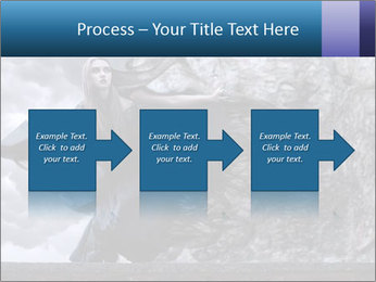 Witch PowerPoint Template - Slide 88