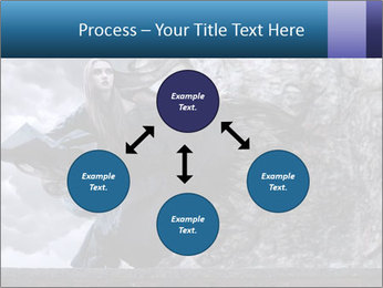 Witch PowerPoint Template - Slide 91