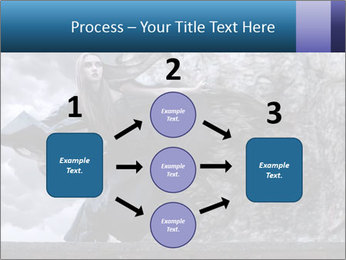Witch PowerPoint Template - Slide 92