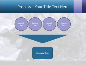Witch PowerPoint Template - Slide 93