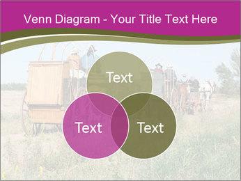Kansas Cattle Drive Chuck PowerPoint Template - Slide 33