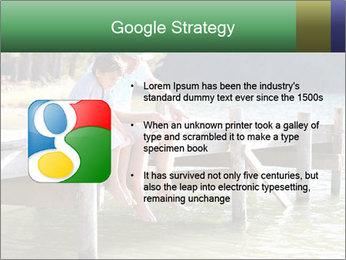 Senior man PowerPoint Template - Slide 10