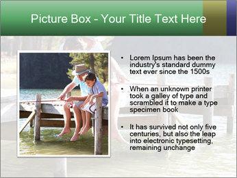Senior man PowerPoint Template - Slide 13