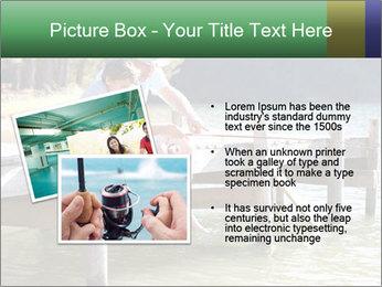 Senior man PowerPoint Template - Slide 20