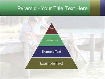 Senior man PowerPoint Template - Slide 30