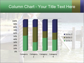 Senior man PowerPoint Template - Slide 50