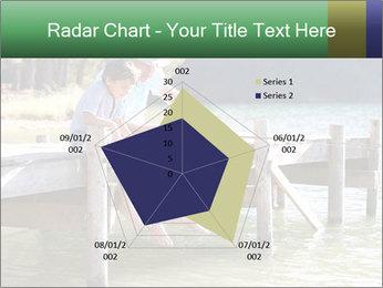 Senior man PowerPoint Template - Slide 51